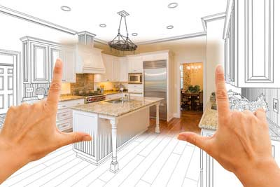 Kitchen Remodeling Gladstone OR