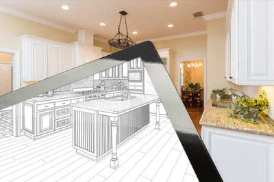 Kitchen Remodeling Oregon City
