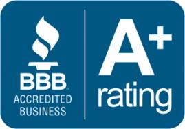 Oregon Builders and Restoration Better Business Bureau A + Rating