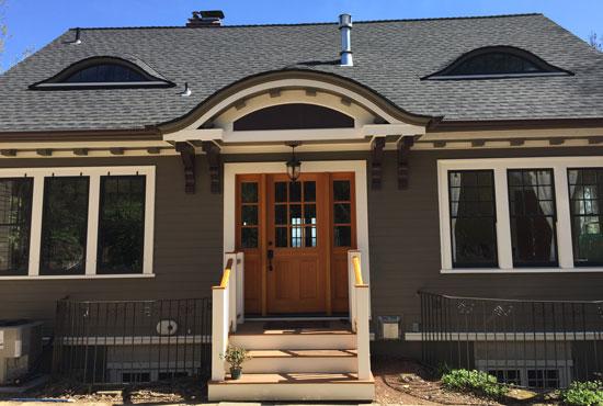 Home Remodel Oregon City OR After