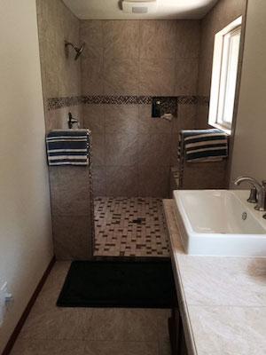 Bathroom Remodel Design Oregon City OR