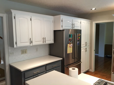 Custom Kitchen Remodel Oregon City OR