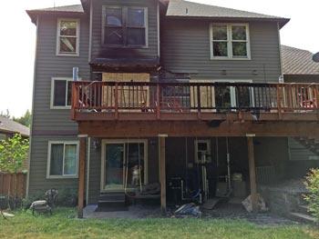 Home Restoration Oregon City OR