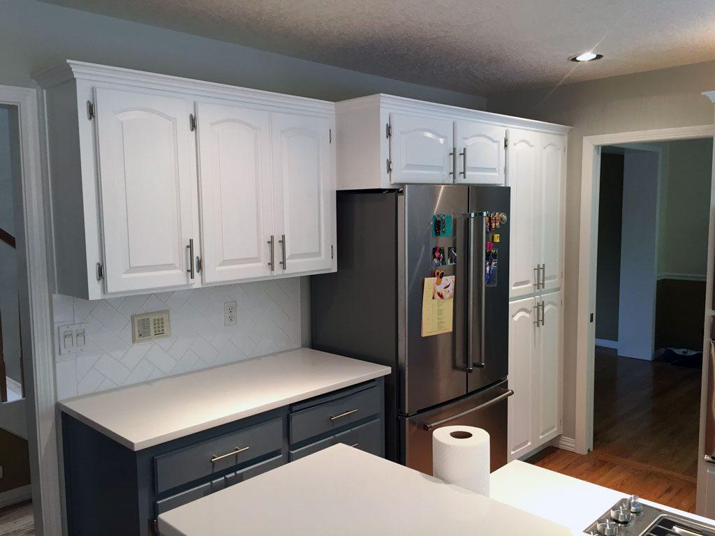 Home remodeler kitchen remodel Portland OR