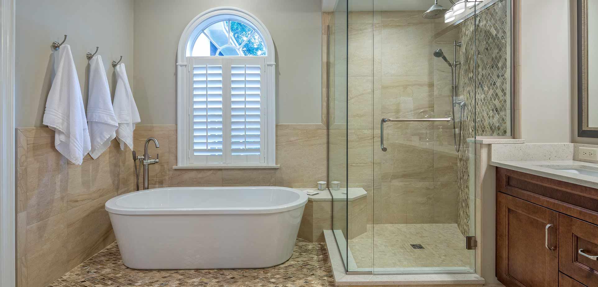 Bathroom Remodeling Services Oregon Builders