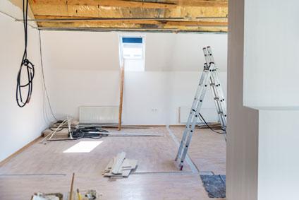 Tenant Improvements Oregon City OR