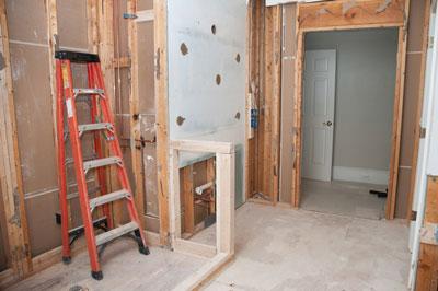 Bathroom Remodeling SE Portland
